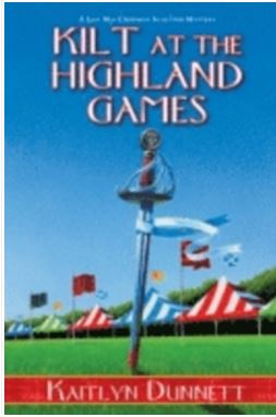 kilt at the highland